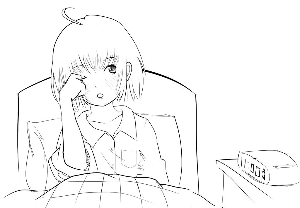 lazy-doodle