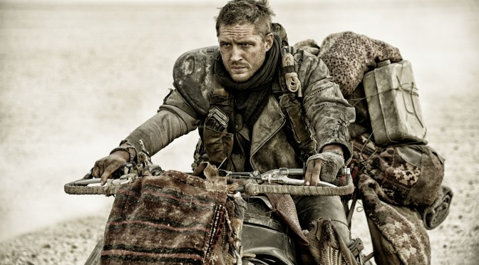 Mad Max makes a return in Fury Road sequel