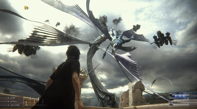 Final Fantasy XV Demo for 2015, Final Fantasy Type-0 NA release date