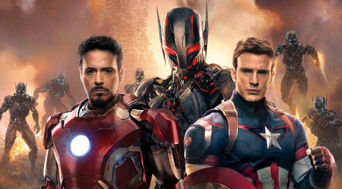 Marvel subpeonas Google for details on Age of Ultron trailer leaker